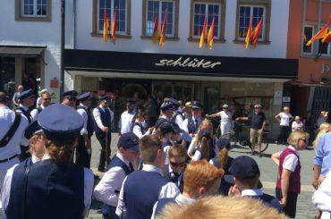 Schützenfest Paderborn 2018