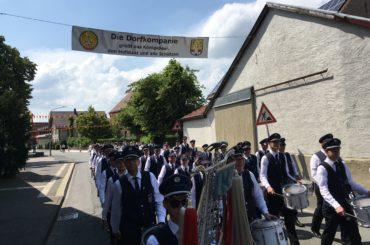 Vogelschießen Neuenbeken - Schützenfest Nordborchen 2019