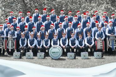 Weihnachtsgrüße 2020